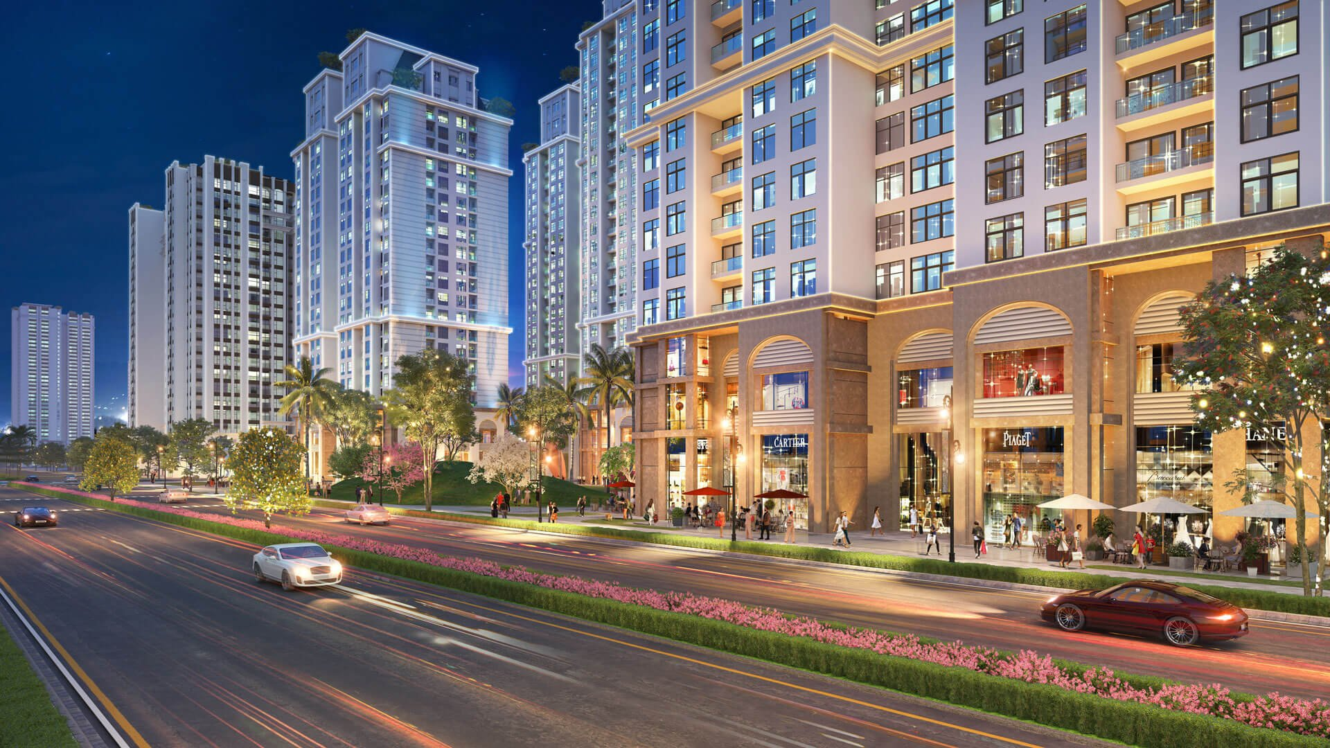 Các đại đô thị đang dẫn dắt xu hướng mua bất động sản tại TP.HCM 3