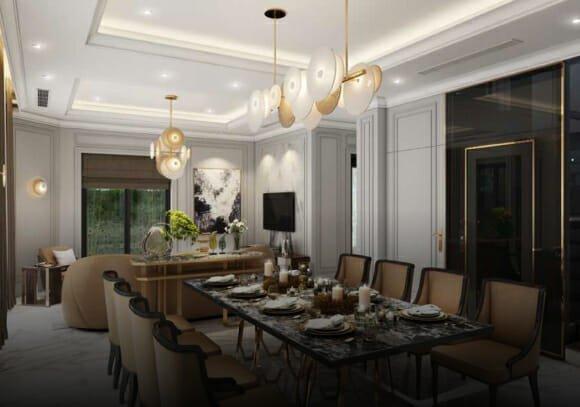 Các đại đô thị đang dẫn dắt xu hướng mua bất động sản tại TP.HCM 9