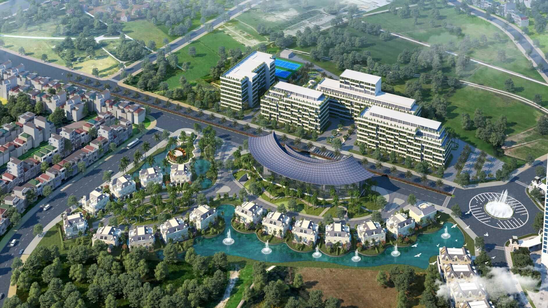 Các đại đô thị đang dẫn dắt xu hướng mua bất động sản tại TP.HCM 10