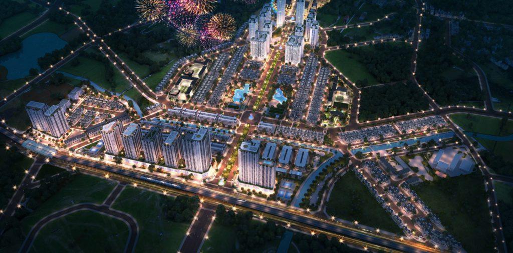 Theo dự đoán của chuyên gia, đến năm 2022, giá trị bất động sản của An Lạc sẽ tăng trưởng ở mức không tưởng